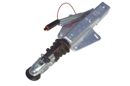 Urządzenie najazdowe do przyczep AL-KO 251S 2700 kg