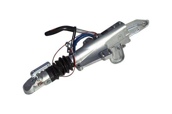 Urządzenie najazdowe przyczepy KNOTT KFG35 3500kg