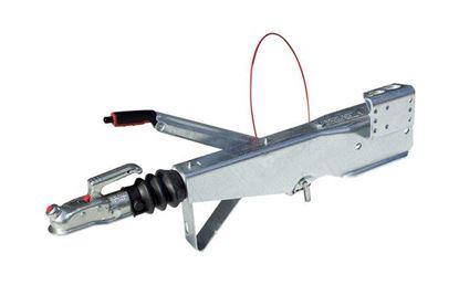 Urządzenie najazdowe do przyczep AL-KO 1600kg KW100