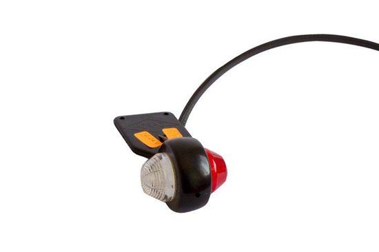 Lampa obrysowa do przyczepy Horpol LED 368
