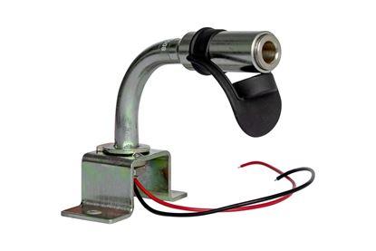 Trzpień uchwyt mocowanie lampy ostrzegawczej typu U