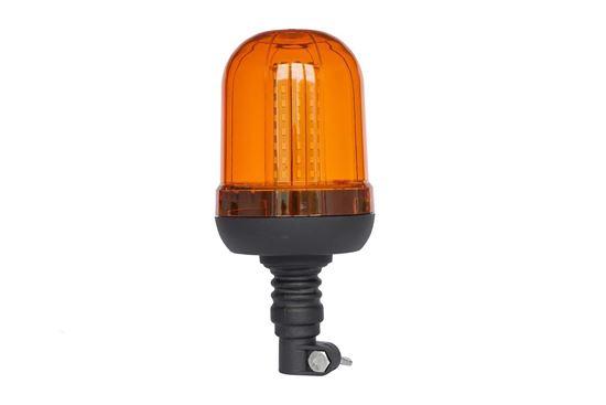 Lampa błyskowa ostrzegawcza kogut SMD LED 140D