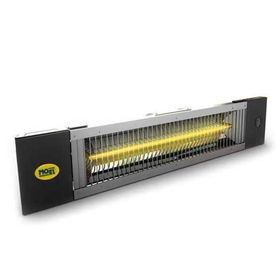 Promiennik Petalo 1200W IP55 art. 722WP (bez kabla)
