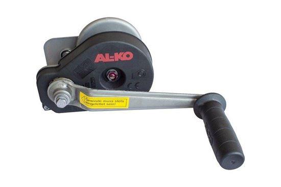 Wciągarka ręczna AL-KO typ 351 PLUS