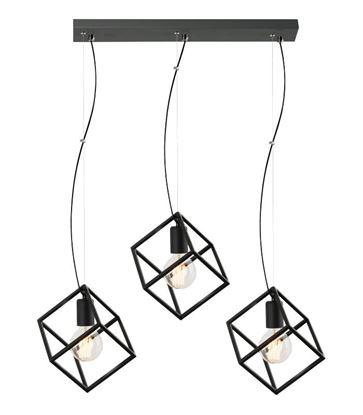 Lampa wisząca Elena 3