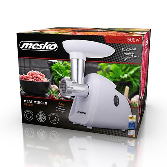Maszynka do mięsa MS 4809