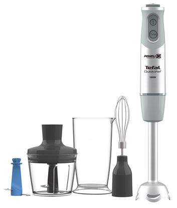 Blender ręczny Tefal Quickchef 4 w 1