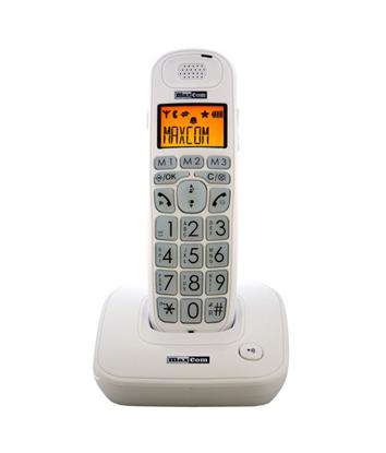 Bezprzewodowy telefon MAXCOM MC6800 Dla Seniora