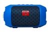 Głośnik bezprzewodowy Maxton Masaya FM Bluetooth Niebieski