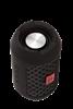 Głośnik bezprzewodowy Maxton Masaya FM Bluetooth Czarny