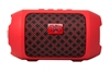 Głośnik bezprzewodowy Maxton Masaya FM Bluetooth Czerwony