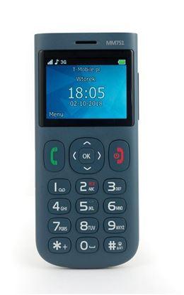 TELEFON KOMÓRKOWY MAXCOM Comfort MM751 3G