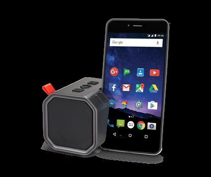 Głośnik bezprzewodowy Bluetooth MAXTON EREBUS