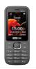 Klasyczny telefon komórkowy MAXCOM Classic MM142 Szary
