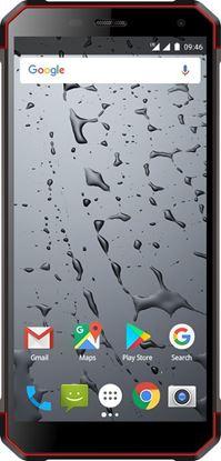 Wzmocniony Smartfon Maxcom MS 571 STRONG