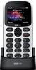 Telefon komórkowy dla Seniora MAXCOM Comfort MM471 Biały