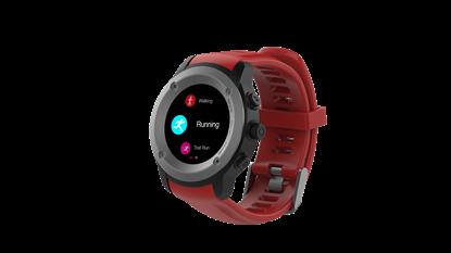 Smartwatch Fitgo FW17 POWER CZERWONY