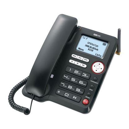 TELEFON STACJONARNY NA KARTĘ SIM MAXCOM MM29D 3G
