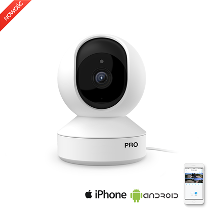Kamera Piri E1 PRO