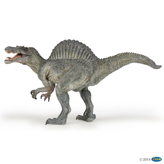 Papo Spinozaur  31x13x17cm (55011)