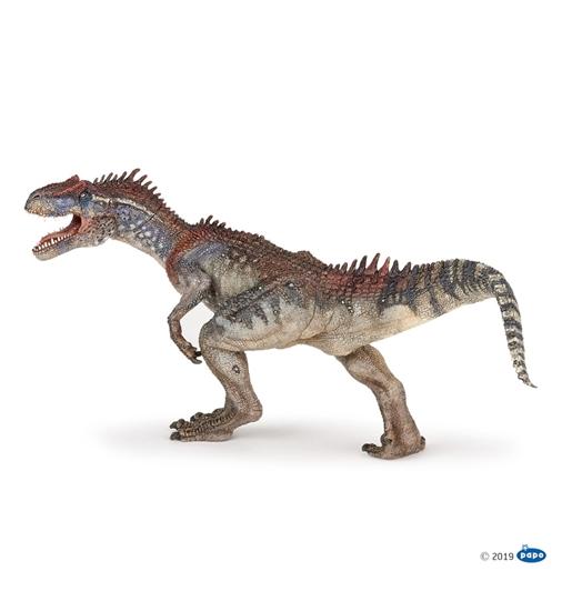 Papo 55078 Allozaur 24,5x6x10,5cm