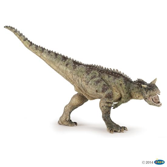 Papo 55032 Carnotaurus   19x8x13cm