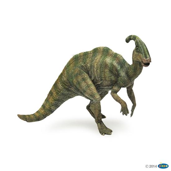 Papo 55004 Parazaurolof   17,3x5,3x11,5cm