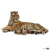 Papo 50156 Tygrysica z młodymi