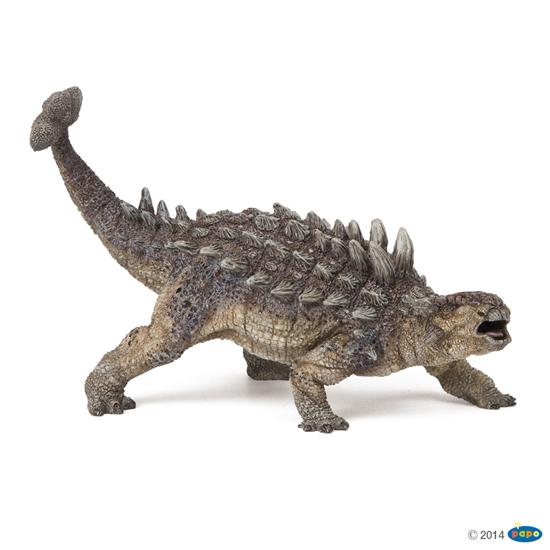 Papo 55015 Ankylozaur  14x7x7,5cm