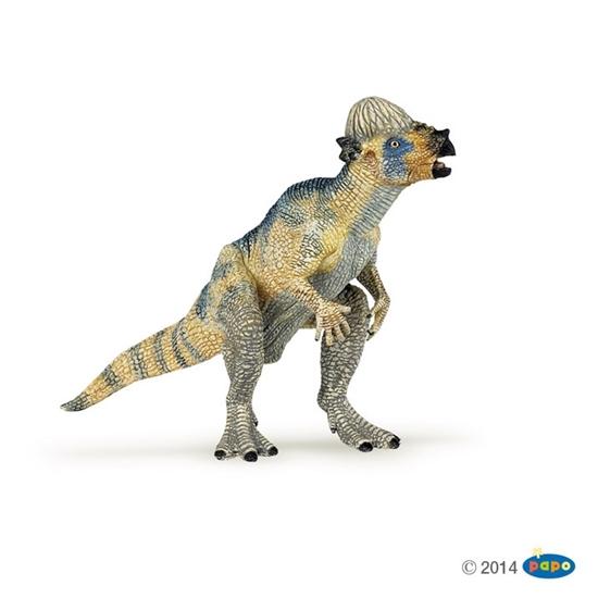 Papo 55005 Pachycefalozaur młody  10x5x9cm