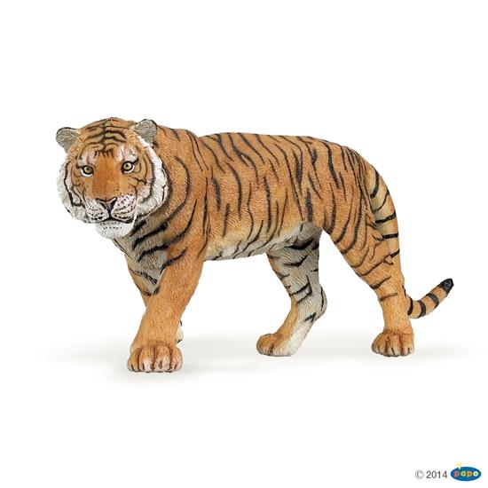 Papo 50004 Tygrys