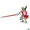 Papo 39386 Król Smoka czerwony (39386 RUSSELL)
