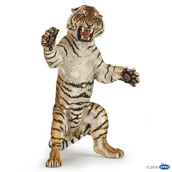 Papo 50208 Tygrys stojący