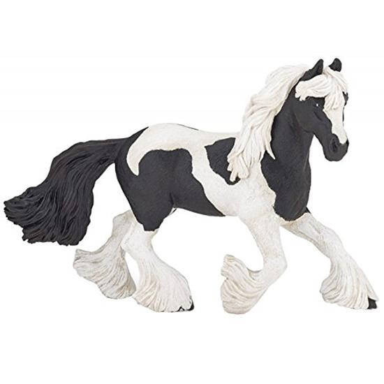 Papo 51550 koń Anglo-normandzki  17,5x6x12cm