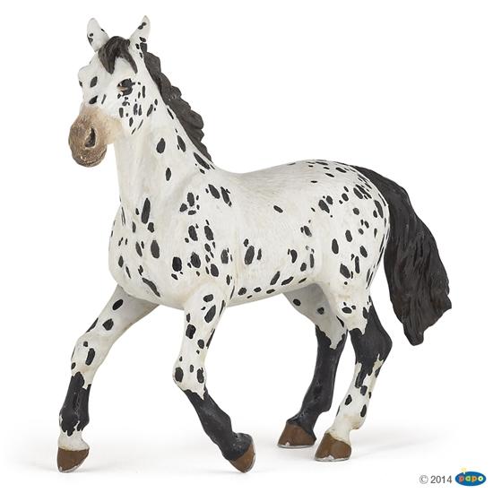 Papo 51539 Koń rasy Appaloosa