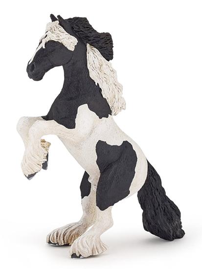 Papo 51549 Koń stojący rasy anglo-normandzkiej