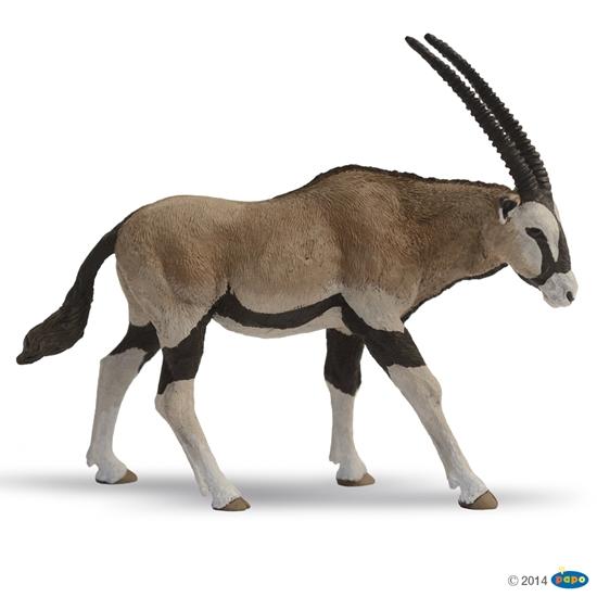 Papo 50139 Antylopa Oryx