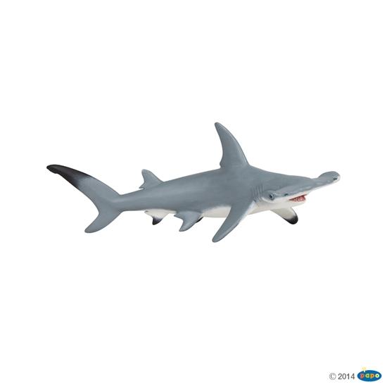 Papo 56010 Rekin-młot  17x8x6,3cm