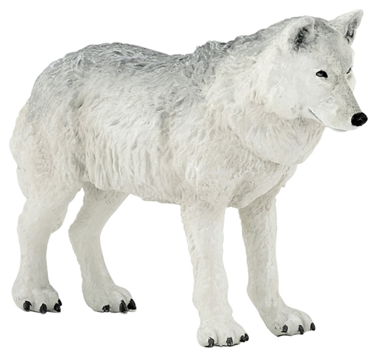 Papo 50195 Wilk polarny