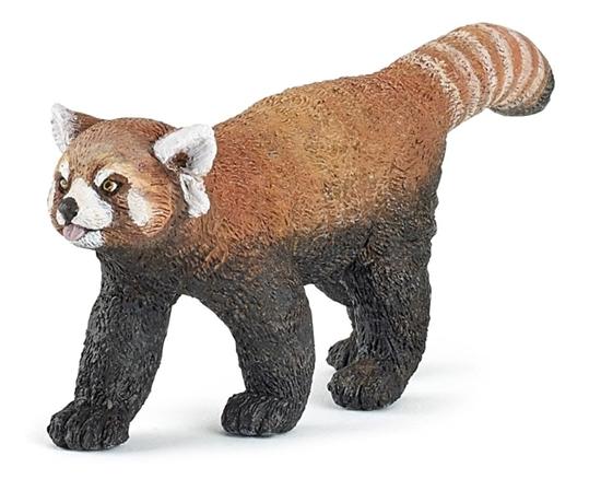Papo 50217 Panda czerwona