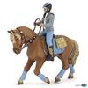 Papo 52008 Młody jeździec