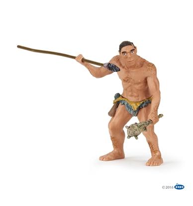 Papo 39910 Człowiek prehistoryczny  13x8,5x5,1cm