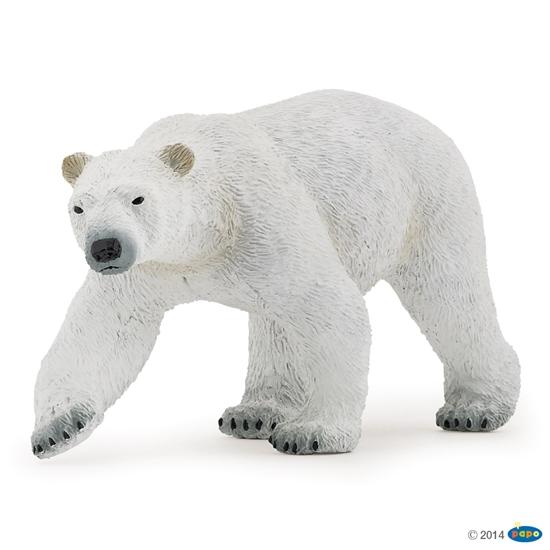 Papo 50142 Niedźwedź polarny (50142 RUSSELL)