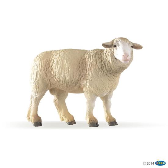 Papo 51041 Owca  7,7cm