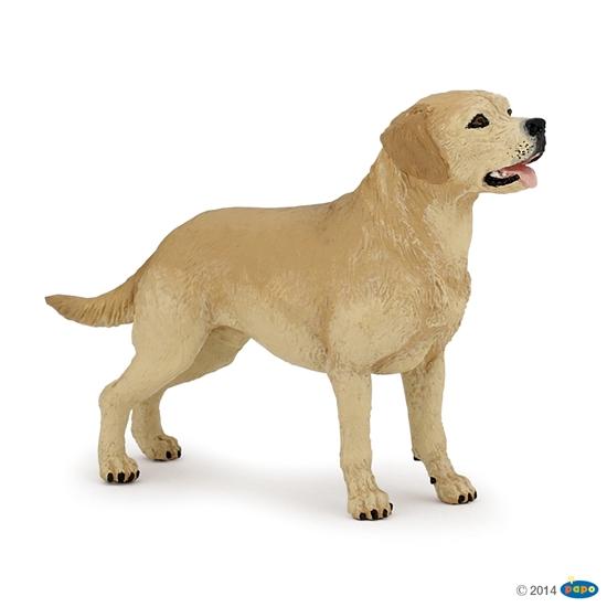 Papo 54029 Labrador  10x3x7cm