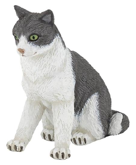 Papo 54033 Kot siedzący