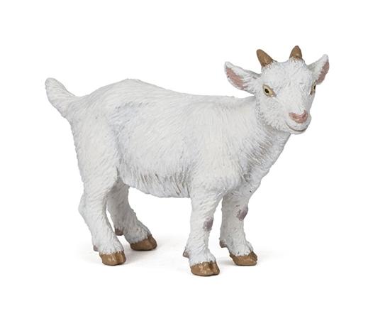 Papo 51146 Koza biała młoda