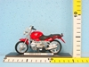WELLY 1:18  19670 BMW R1100 R