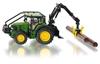 SIKU Traktor leśny John Deere   1:32 (4063)