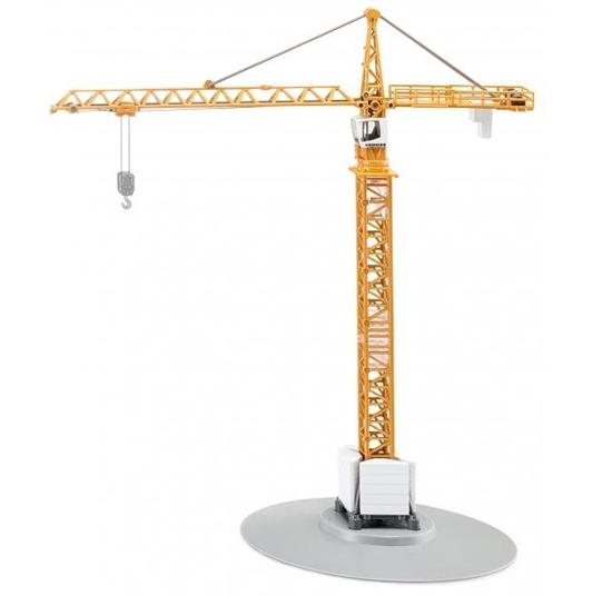 MODEL 'SIKU' ŻURAW WIEŻOWY  skala 1:87 (1899)